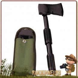 Hachette Compacte Commando Rothco petite taille démontable pour kit de survie bushcraft