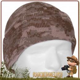 Bonnet Watch Cap Digital Desert Camo Rothco - Bonnet type Commando de couleur. Tissu 100% acrylique chaud et respirant