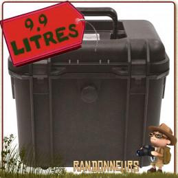Valise Etanche XPLOR 10 Litres Urikan pour le transport et protection d'équipement en conditions extrêmes