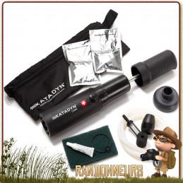 Couette Snuggler pour Hamac Slacker Thermarest de randonnée nomade pour un bivouac bushcraft bien au chaud