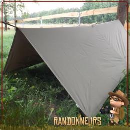 tente OURAL 4000 Jamet, dome tunnel de camping 2 deux places deux saisons. tente oural jamet de randonnée légère