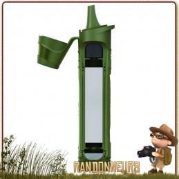 Tente monodome mono paroi 2 places 2 saisons highlander pour le camping en été ou sortie nature