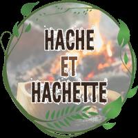 meilleure hache bucshcraft hultafors stalberg achat hachette randonnée schrade bivouac bushcraft survie en forêt