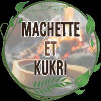 Machette Bushcraft