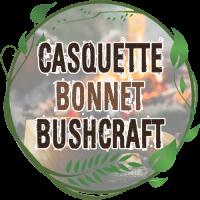 casquette randonnée bushcraft militaire bonnet commando polaire chasse vert armée moustiquaire