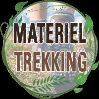 matériel randonnée boussole porte carte ultra léger panneau solaire batterie baton marche nordique trekking