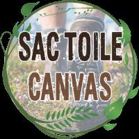 Sac Toile Canvas
