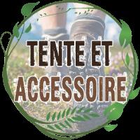 Tente et Accessoire