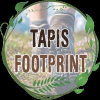 Tapis Footprint