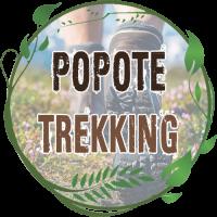 popote bivouac ultra légère de randonnée popote complète aluminium terra optimus popote trekking titane toaks