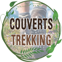 Couverts Trekking