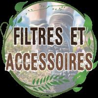 Filtres et Accessoires