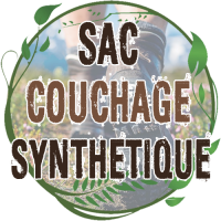Sac Couchage Synthétique