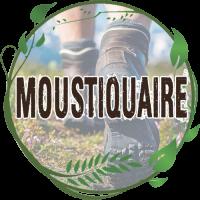 toile moustiquaire dôme de randonnée imprégnée anti moustiques bivouac nature moustiquaire camping