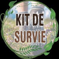 kit de survie randonnée complet bcb meilleur kit survie trekking pas cher ultra léger