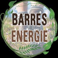 Barre Energie Boissons