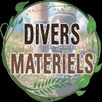 Divers Matériels Randonnée