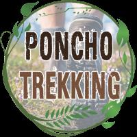 poncho randonnée étanche couvre sac à dos poncho homme tarp abri ultra sil léger sea to summit